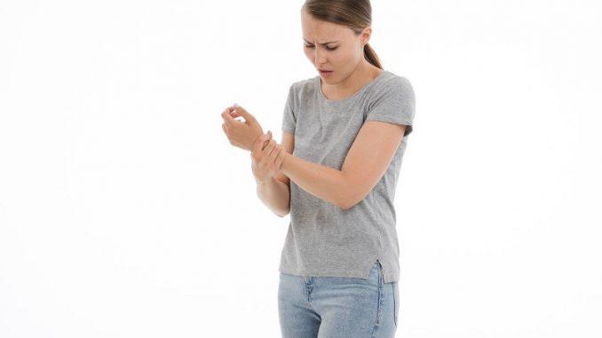 douleurs arthrose
